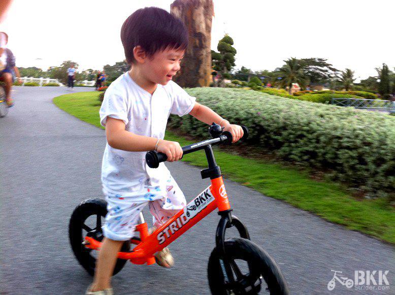 จักรยานเด็กขาไถ ขายจักรยานเด็ก strider