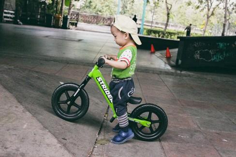จักรยานสไตรเดอร์